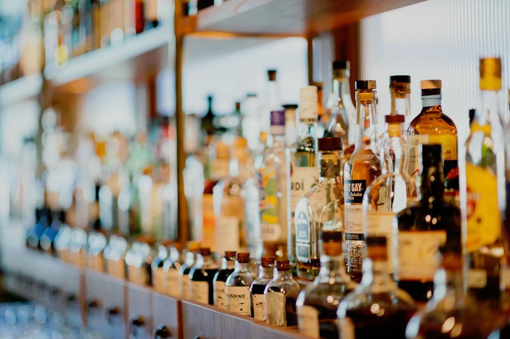 Etichette autoadesive personalizzate per liquori